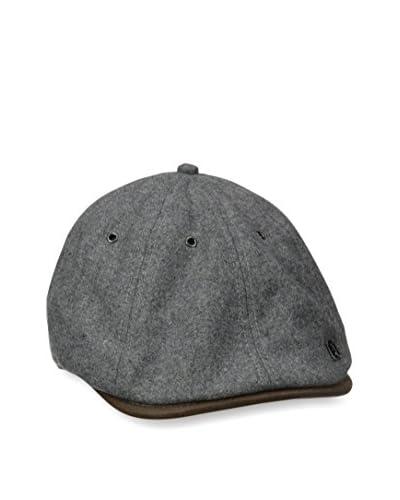 Original Penguin Men's Felted Wool 6 Panel Drive Hat