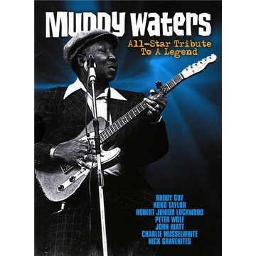 Buddy Guy,Koko Taylor, Keb Mo/All Star Tribute To A Legend [DVD] [NTSC]