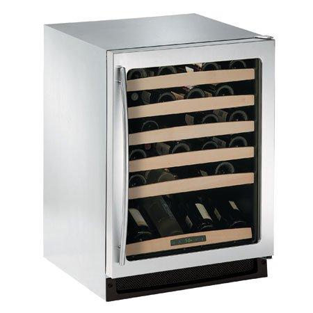 U Line Echelon Wine Cooler Stainless 2175wccs 1322