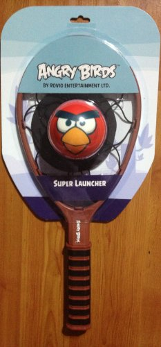 Angry Birds Super Launcher
