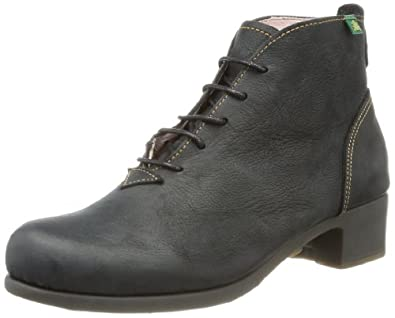 El Naturalista Forja N684 Damen Chelsea Boots, schwarz (black), EU 36
