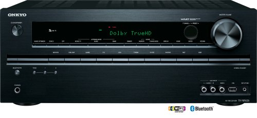 Best Buy! Onkyo TX-NR626 7.2-Channel Network Audio/Video Receiver (Black)