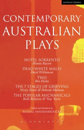 an analysis of the play dead white males by david williamson Dead white males - david williamson book crititcal review and analysis] 2234 words neil acted brilliantly in his play and his childhood dream was accomplished.