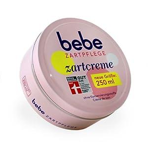 Amazon.com: Bebe Zartcreme Baby Cream 8.45 oz. 250ml