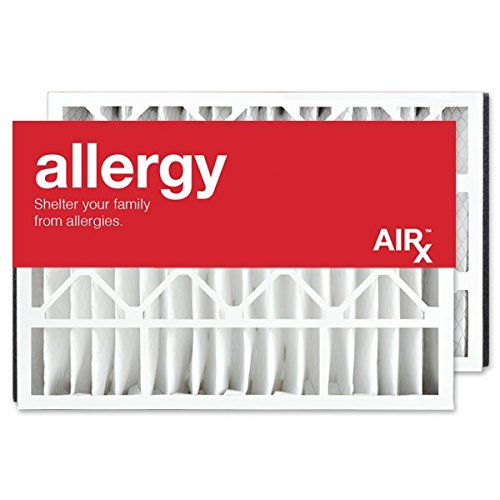 """Replacement MERV 11 Filter for Trane BAYFTFR17M - 17-1/2"""" X 27"""" X 5"""", 2-Pack"""