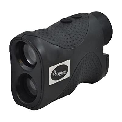Halo XRT 6x24 Rangefinder from Dh Distributing Co