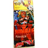 Childrens/Kids Power Rangers Jungle Fury three piece towel set (bath, hand and face towel)