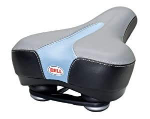 Bell Praia Women's Bicycle Seat