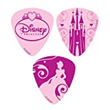 Disney Princess Guitar Picks