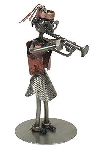 Schraubenmdchen-Trompete