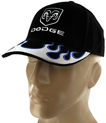 dantegts-dodge-ram-gray-blue-baseball-cap-trucker-hat-snapback-trucks-1500-2500-3500