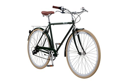 Why Should You Buy Pure City Cycles Classic Diamond Frame Bicycle
