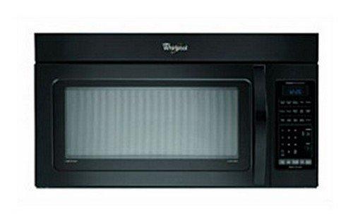 Rv Trailer Camper Appliances Convection Microwave 1.8 Cu. Ft. Black Wmh76718Ab