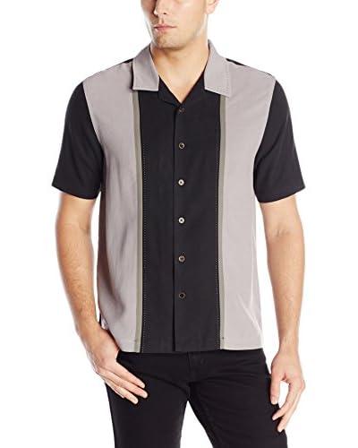 Nat Nast Men's Arbus Panel Shirt