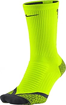 Nike Elite Running Cushion Crew Mens Socks
