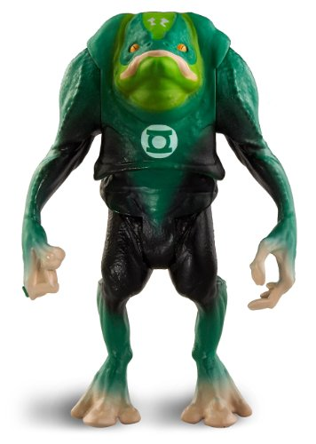 Green Lantern Movie 4 Inch Action Figure GL 05 Green Man