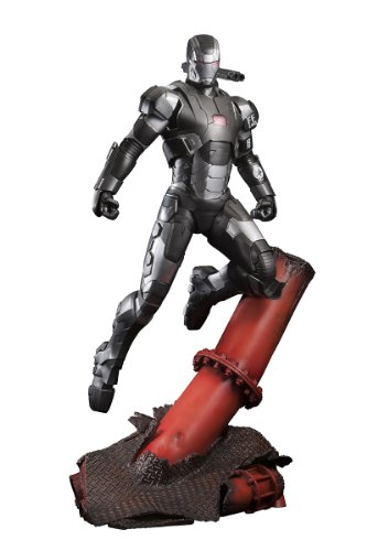 アイアンマン3 ARTFX ウォーマシン (1/6スケール PVC簡易組立キット)