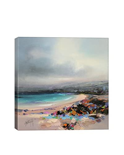 Harris Study III Gallery Wrapped Canvas Print, Multi, 26 x 26