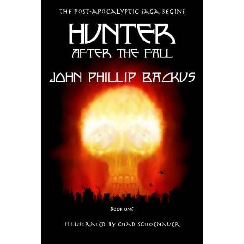 Book cover illustration by Duncan Long for John Backus novel
