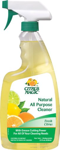 Citrus Magic Natural Pet Stain Remover