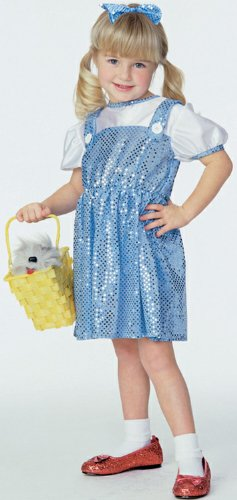 Wizard of Oz Dorothy Costume - Child Costume