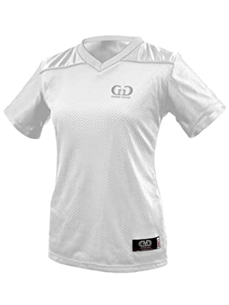 Buy AD995FW Ladies Short Sleeve Fan Jersey for Football, Basketball, and Events