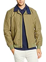 Timberland Chaqueta HV Mount Pierce Bomb Travertine (Caqui)