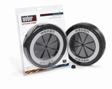 Weber Kettle Grill Replacement Parts