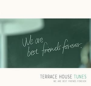 Japanese tv series terrace house tunes we are best for Terrace house tv