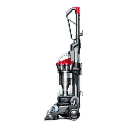 Dyson DC33i Bagless Multi Floor Upright Vacuum Cleaner