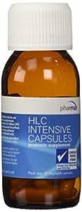 Pharmax - HLC Intensive capsules 30 capsules