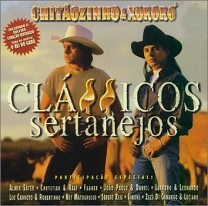 Chitaozinho & Xororo - Classicos Sertanejos - Amazon.com Music