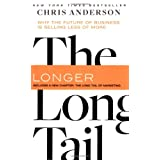 The Long Tail: Why the Future of Business Is Selling Less of Moreby Chris Anderson