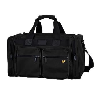 """Western Pack 2000 Series 20"""" Duffel Bag (Black)"""