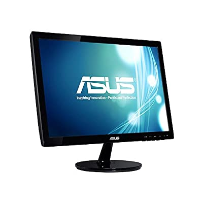 Asus VS198D-P 19-Inch Led Monitor