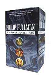 His Dark Materials Trilogy (The Golden Compass; The Subtle Knife; The Amber Spyglass)