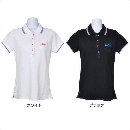 ROXY(ロキシー) レディス 半袖ポロシャツ (KRPL098)