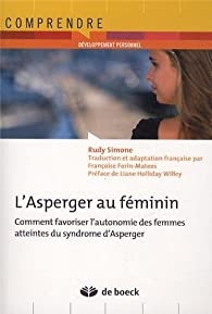 Le syndrome d'asperger - Autisme France