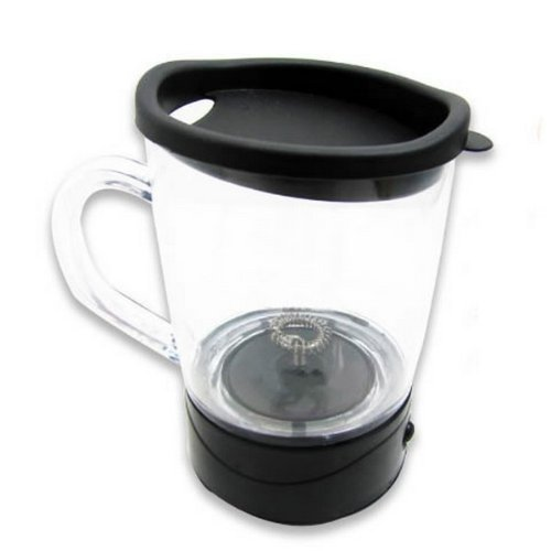 Fully-automatic Electric Coffee Milk Mixing Cup. (Cuisinart 100 Ice compare prices)