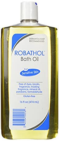 Robathol Bath Oil – 16 oz
