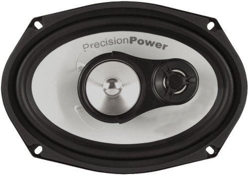 Precision Power Ppi S.693 6X9-In Sedona Series 160 Watts 3Way Speaker
