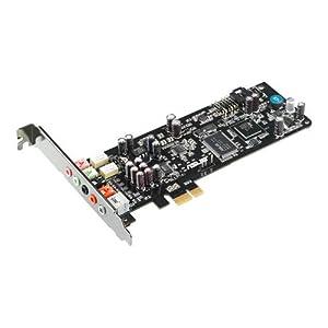 ASUS Xonar DSX PCIe 7 1 GX2 5 Audio Engine