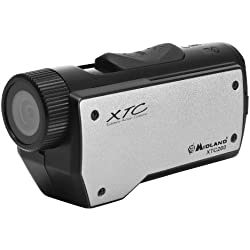 Midland XTC260VP3 High Definition 720p Wearable Action Camera