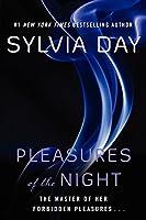 Pleasures of the Night (Dream Guardians Series #1)