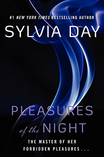 Pleasures of the Night (Dream Guardians, #1)