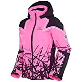 Rossignol diamond pr jacket veste de ski femme