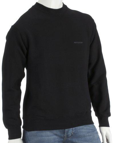 fruit-of-the-loom-classic-set-in-sweatshirt-schwarz-xl