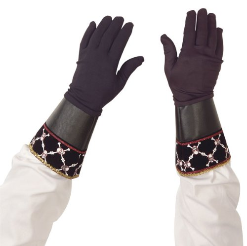 Adult Pirate Gloves