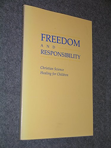 christian freedom and responsibility relationship