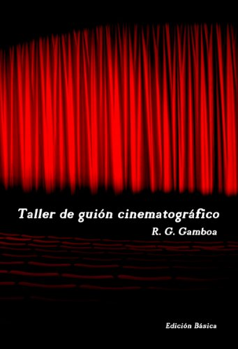 TALLER DE GUION CINEMATOGRAFICO